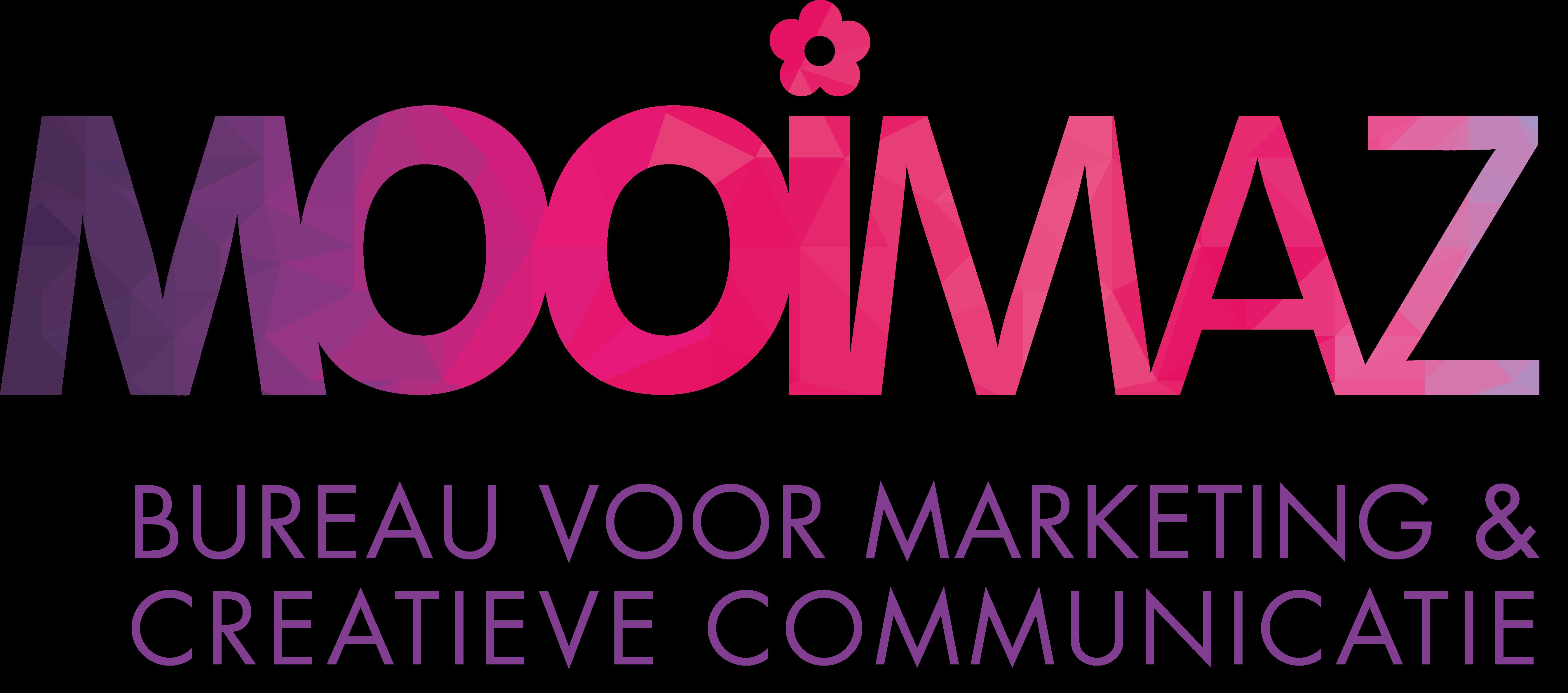 MOOIMAZ | Bureau voor marketing & creatieve communicatie